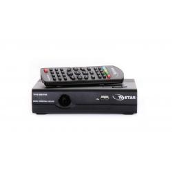 DVB-T imtuvas TVSTAR T910 USB PVR