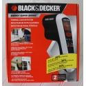 Šilumos nuotėkio detektorius BLACK&DECKER TDL100