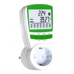 Elektros energijos matuoklis (0DEM14990)