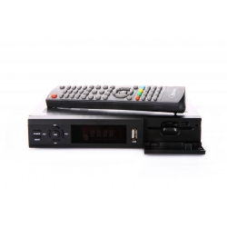 DVB-T imtuvas TVSTAR T7100 HD USB PVR