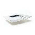 9.5mm IDE - SATA adapteris SSD diskui vietoje CDROM