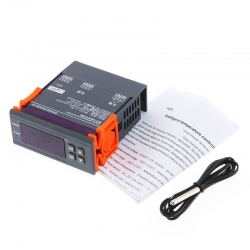 Skaitmeninis termostatas 220V 10A