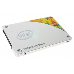 INTEL SSD 530 Series 120GB 2.5inch SATA 6Gb/s 20nm MLC 7mm