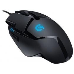 Žaidimų pelė LOGITECH G402 Hyperion Fury ultra fast FPS Gaming Mouse USB