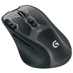 Pelė Logitech Anywhere MX