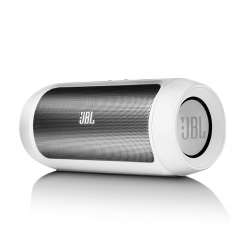 JBL charge 2 white BLUETOOTH belaidė garso kolonėlė