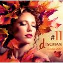 Audio CD - DiscMAN - 11 (promo mix)