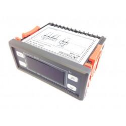 Skaitmeninis termostatas 220V 30A