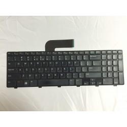 049 Dell Inspiron 15R N5110 M5110 M501Z klaviatūra (naudota)