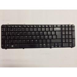 047 HP DV6-1000 series Nordic klaviatūra (naudota)