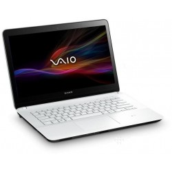 Sony Vaio 14 Led touch, Intel i5/8gb/120ssd/500hdd