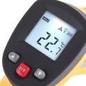 Infrared spindulių termometras, -50ºC~380ºC GM300