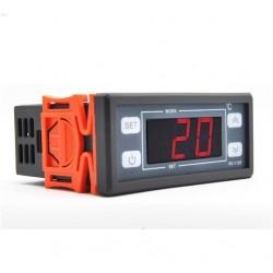 Skaitmeninis termostatas 12V 30A