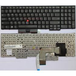 027 Lenovo Ideapad G500 G505 G510 G700 G710 , juoda