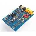 SMSL Sanskrit Pro-B AK4490EQ 32Bit/384KHz DSD DAC Asynchronous Bluetooth 4.0