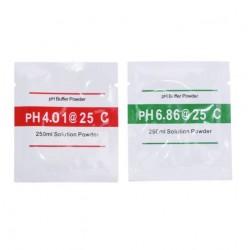 Kalibravimo rinkinys pH matuokliui